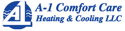 A-1 Comfort Care Heating, Cooling & Plumbing