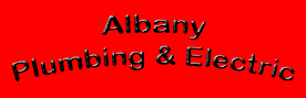 Albany Plumbing and Electric