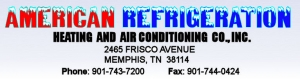American Refrigeration Heating and Air Conditioning Inc