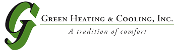 Green Heating And Cooling Inc