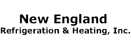 New England Refrigeration and Heating Inc.