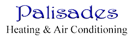 Palisades Heating and Air Conditioning